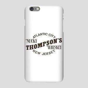 Nucky Thompson's Whiskey iPhone Plus 6 Slim Case