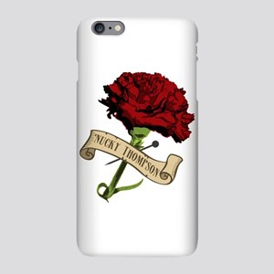 Nucky's Red Carnation Boardwalk Empire iPhone Plus