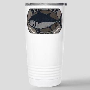 Bone For Tuna Boardwalk Empire Travel Mug