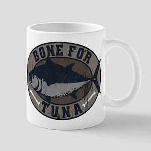 Bone For Tuna Boardwalk Empire Mugs