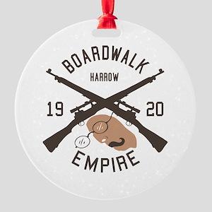 Harrow Boardwalk Empire Ornament