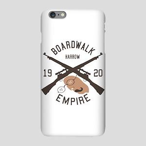 Harrow Boardwalk Empire iPhone Plus 6 Slim Case