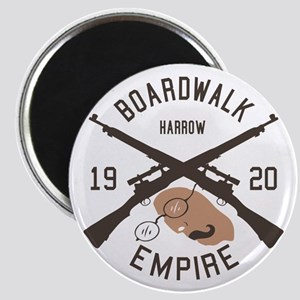 Harrow Boardwalk Empire Magnets