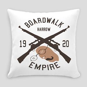 Harrow Boardwalk Empire Everyday Pillow