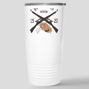 Harrow Boardwalk Empire Travel Mug