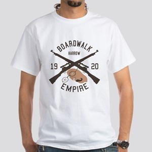 Harrow Boardwalk Empire T-Shirt