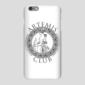 Artemis Club Boardwalk Empire iPhone Plus 6 Slim C