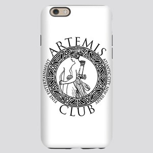 Artemis Club Boardwalk Empire iPhone 6 Slim Case