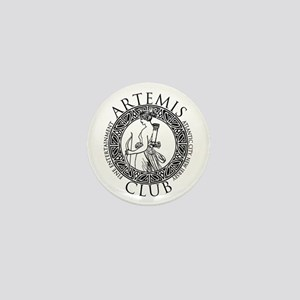 Artemis Club Boardwalk Empire Mini Button