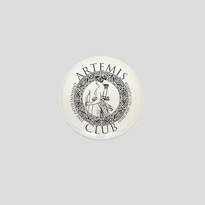 Artemis Club Boardwalk Empire Mini Button