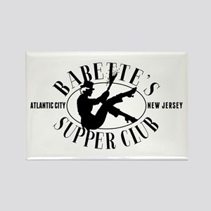 Boardwalk Empire Babette's Magnets