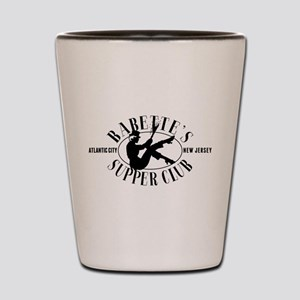 Boardwalk Empire Babette's Shot Glass