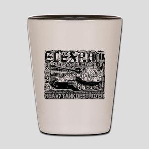 Elefant Shot Glass