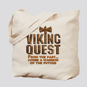 Viking Quest Entourage Tote Bag