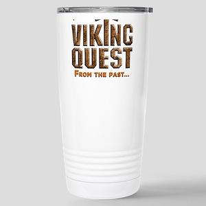 Viking Quest Entourage Travel Mug