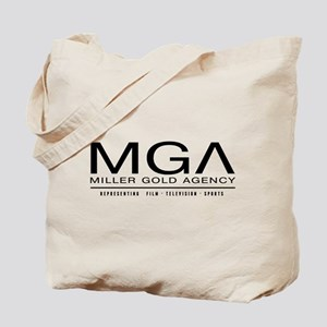 MGA Talent Agency Entourage Tote Bag