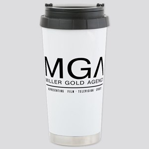 MGA Talent Agency Entourage Travel Mug