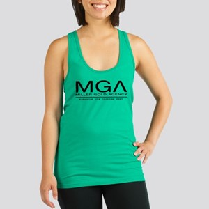 MGA Talent Agency Entourage Racerback Tank Top