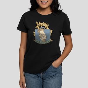 Retro Johnny's Bananas Entourage T-Shirt