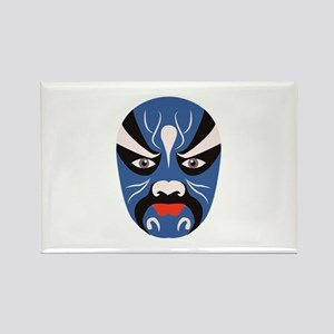 Chinese Mask Magnets