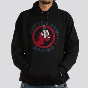 Cutty's Gym The Wire Hoodie