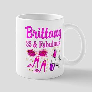35TH PRIMA DONNA Mug