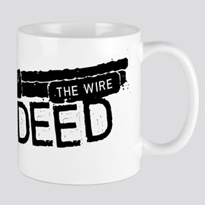 Omar Oh Indeed The Wire Mugs