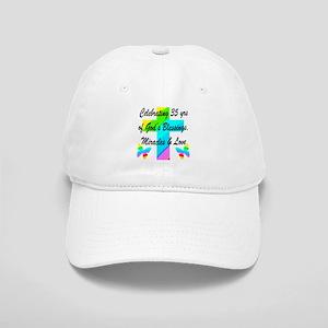 CHRISTIAN 35 YR OLD Cap