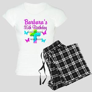 CHRISTIAN 35 YR OLD Women's Light Pajamas