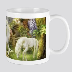 Fantasy Unicorns Mugs