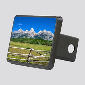 Grand Teton National Park Hitch Cover