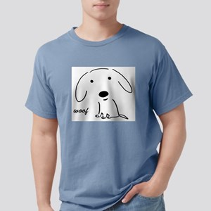 Little Woof T-Shirt