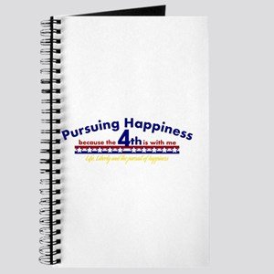 Pursuing Happiness Journal