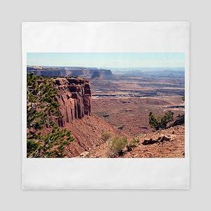 Canyonlands National Park, Utah, USA 4 Queen Duvet