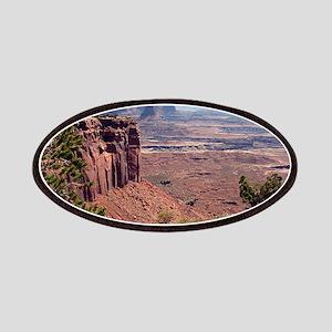 Canyonlands National Park, Utah, USA 4 Patch