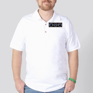 Descent to the Lake Classic scenes Golf Shirt