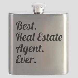 Best. Real Estate Agent. Ever. Flask