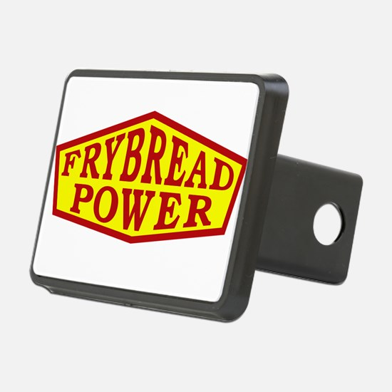FRYBREAD POWER Hitch Cover