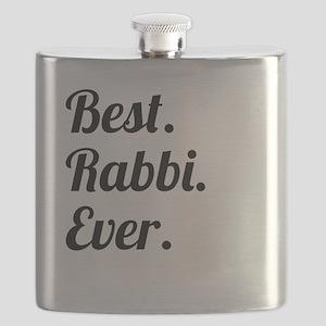 Best. Rabbi. Ever. Flask