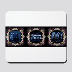 Descent to the Lake Classic scenes Mousepad