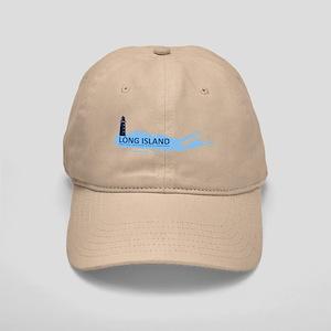 Long Island - New York. Cap