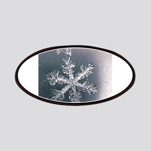 Snowflake Patch