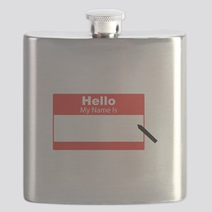 My Name Is Flask