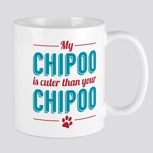 Cuter Chipoo Mugs