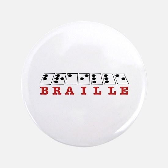 Braille Letters Button