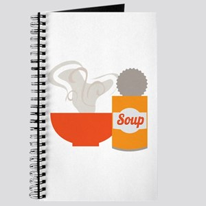 Soup Can Journal