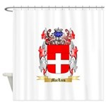 MacLees Shower Curtain