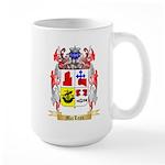 MacLean Large Mug