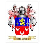 MacLaughlin Small Poster