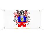 MacLaughlin Banner